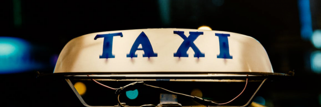 Transport Taxi Melex